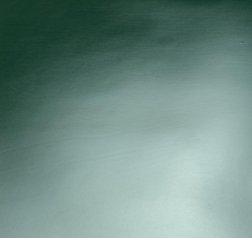Krispel Box Calf: Dark Green