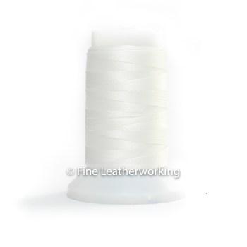 Polyester Thread Size #1: White