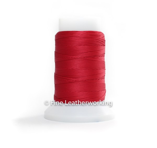 Polyester Thread Size #1: Red