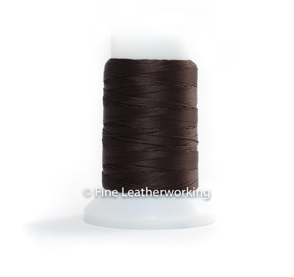 Polyester Thread Size #1: Earth