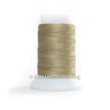 Polyester Thread Size #1: Khaki
