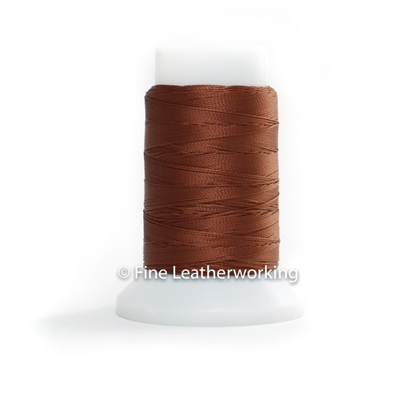 Polyester Thread Size #1: Brown