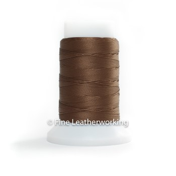 Polyester Thread Size #1: Chocolate