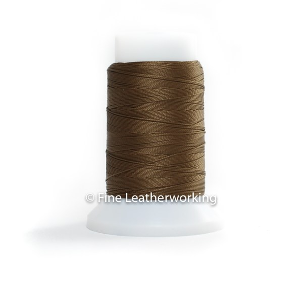 Polyester Thread Size #1: Walnut