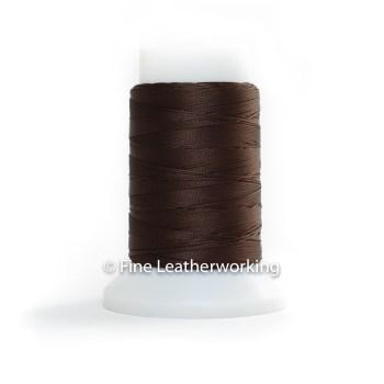 Polyester Thread Size #1: Dark Brown