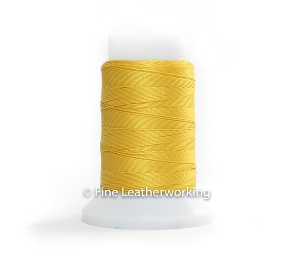 Polyester Thread Size #1: Yellow