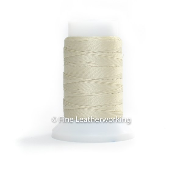 Polyester Thread Size #1: Ivory
