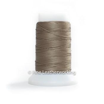 Polyester Thread Size #1: Warm Gray