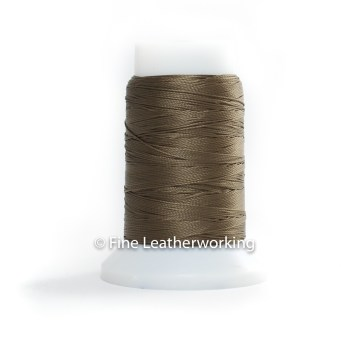 Polyester Thread Size #1: Taupe