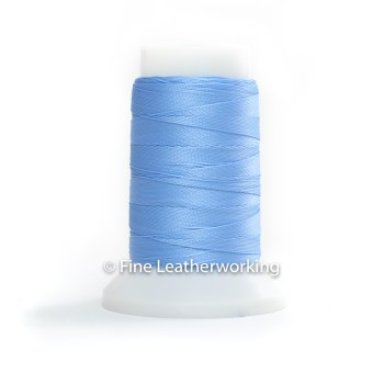 Polyester Thread Size #1: Baby Blue