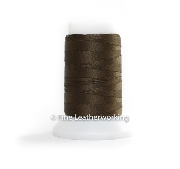 Polyester Thread Size #1: Umber