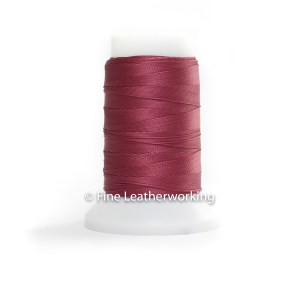 Polyester Thread Size #1: Ruby