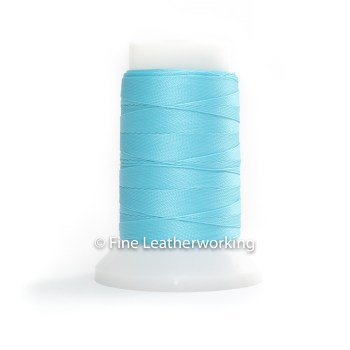 Polyester Thread Size #1: Llght Blue