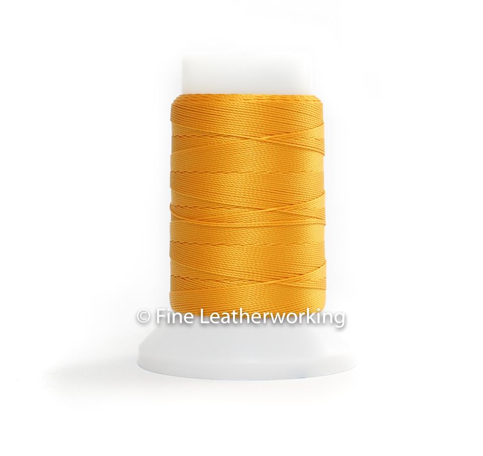 Polyester Thread Size #1: Mango