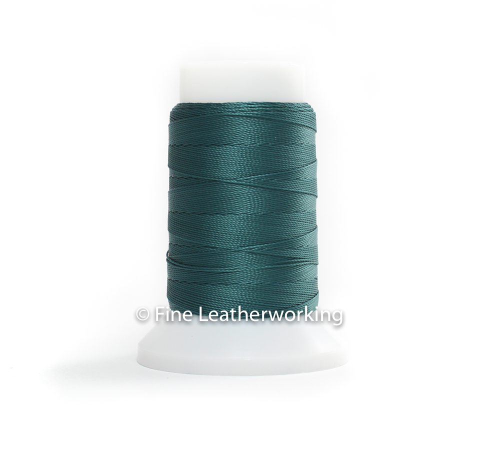 Polyester Thread Size #1: Teal
