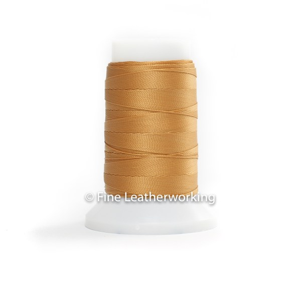 Polyester Thread Size #1: Harvest Gold