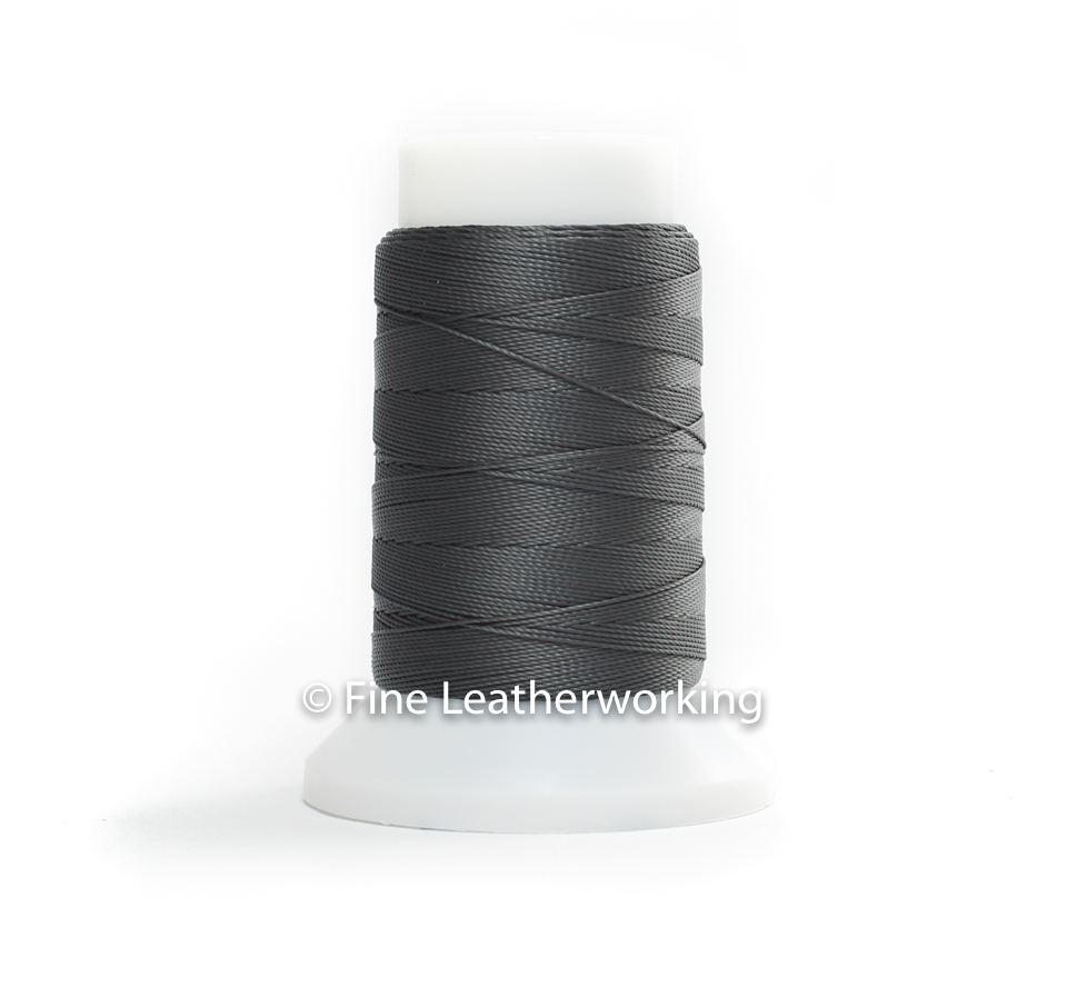 Polyester Thread Size #1: Gunmetal