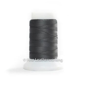 Polyester Thread Size #1: Gunmetal