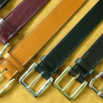 Video: Decades of Exploring Leatherworking Designs