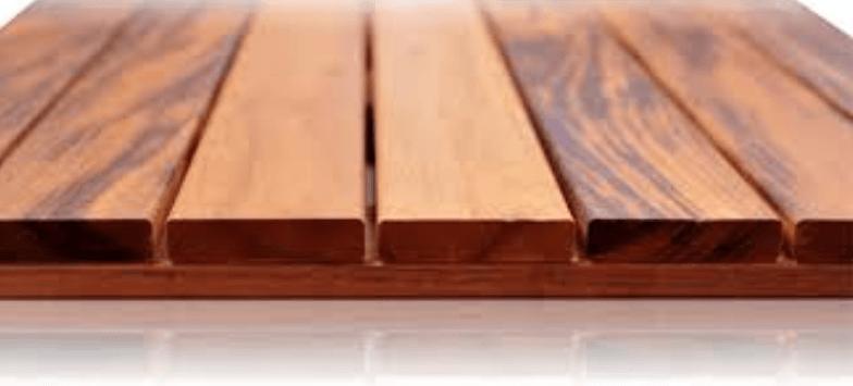 Screen Porch Materials