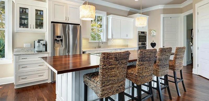 Fine Line Kitchen Design