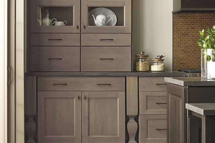 Decorá cabinetry in Massachusetts
