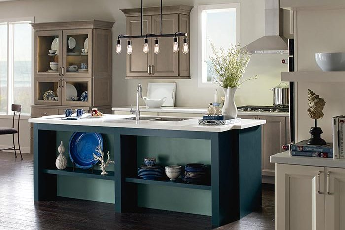 Fine Line Kitchen Designs in Dracut Massachusetts