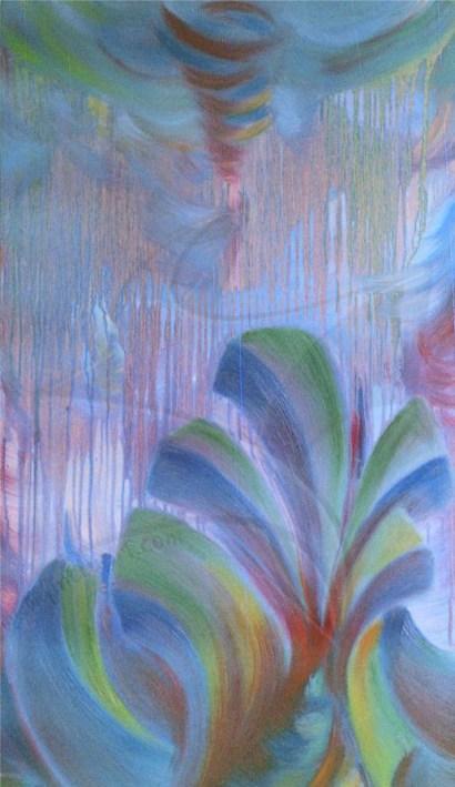 Мечтание - маслена картина в галерия живопис Fineluart