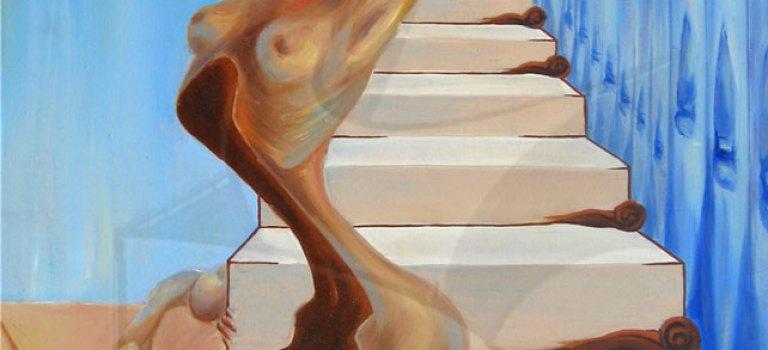 Сюрреализмът на Дали и влиянието му върху живописта на Fineluart