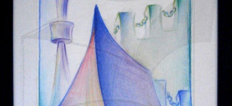 Какво е живопис с акварел и как да рисувам с акварелни бои?