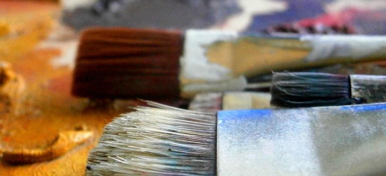 Какво е фантазен образ в живописта?