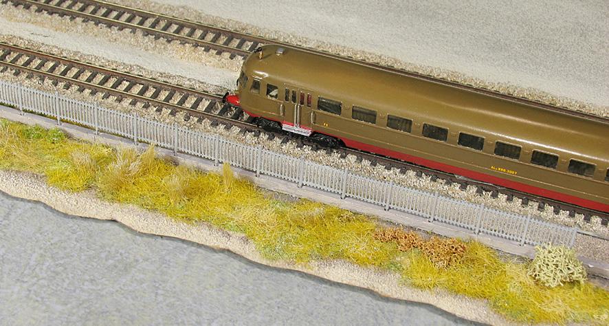 ALn 990 di Fine Scale Munchen