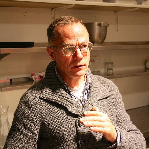 Marc Mößmer, ARGE Biofisch