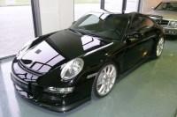 Gebrauchtwagen Porsche GT3