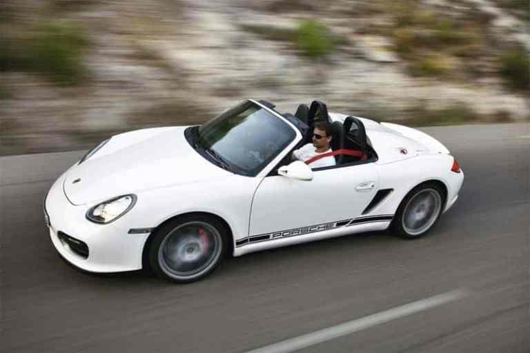 300000 Porsche