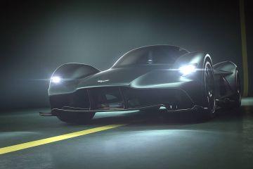 Hypercars 2020