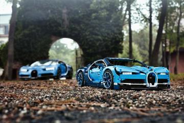 LEGO Technik Bugatti Chiron