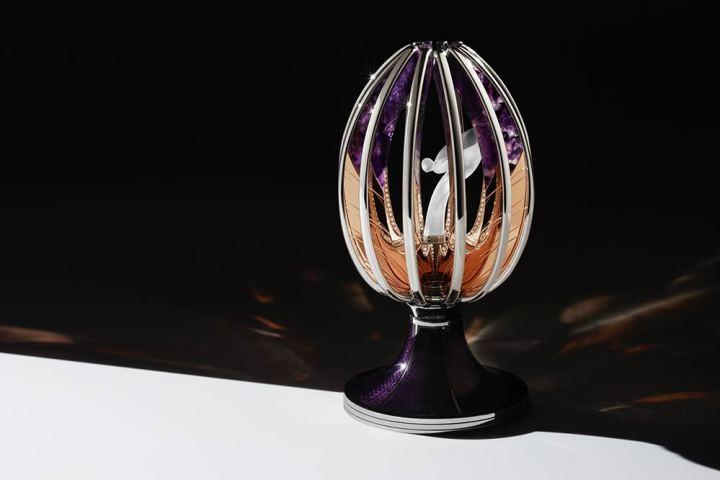 Rolls-Royce Faberge Ei