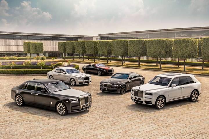 Teuersten Autos der Welt