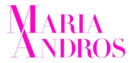 MariaAndros