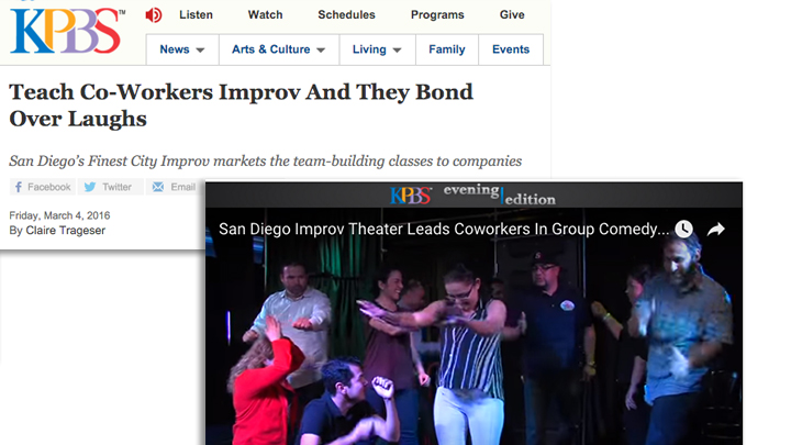 applied improvisation leading collaborating and creating beyond the theatre