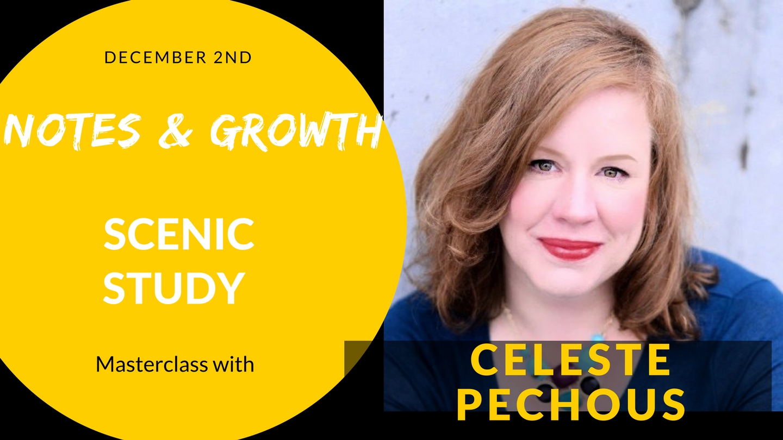 Celeste Pechous