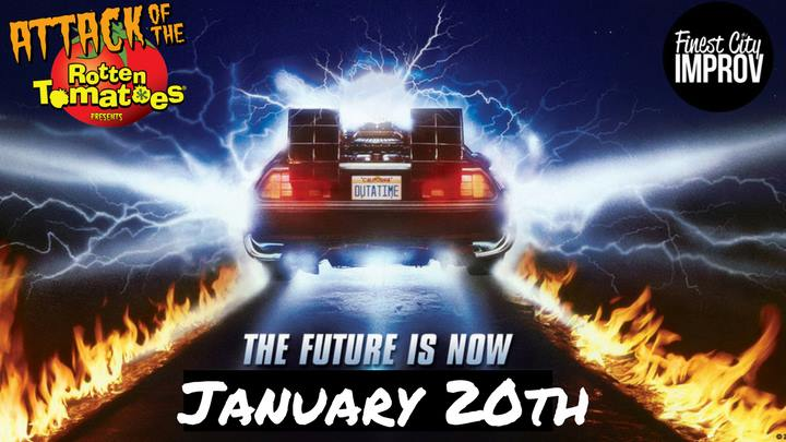 back to the future event image