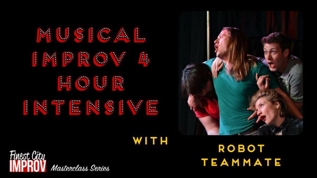 RT Musical Intensive
