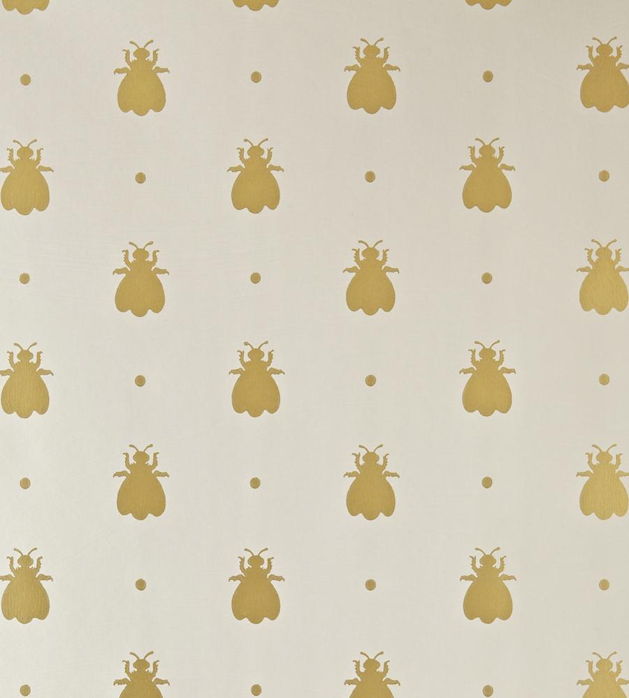 Farrow Amp Ball Bumble Bee Wallpaper