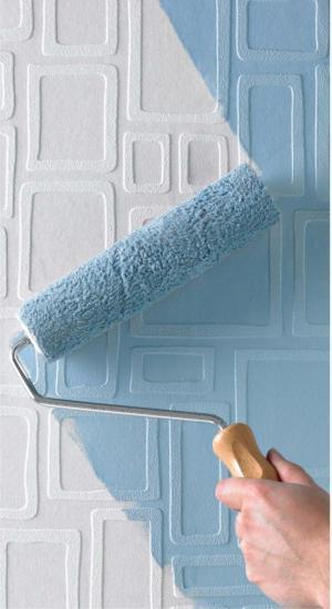 Se la carta è rimovibile basta sostanzialmente strapparla, ripulendo poi il muro con acqua calda e detergente e passando uno straccio asciutto per eliminare. Dipingere La Vecchia Tappezzeria E Avere Pareti All Ultima Moda Finetodesign