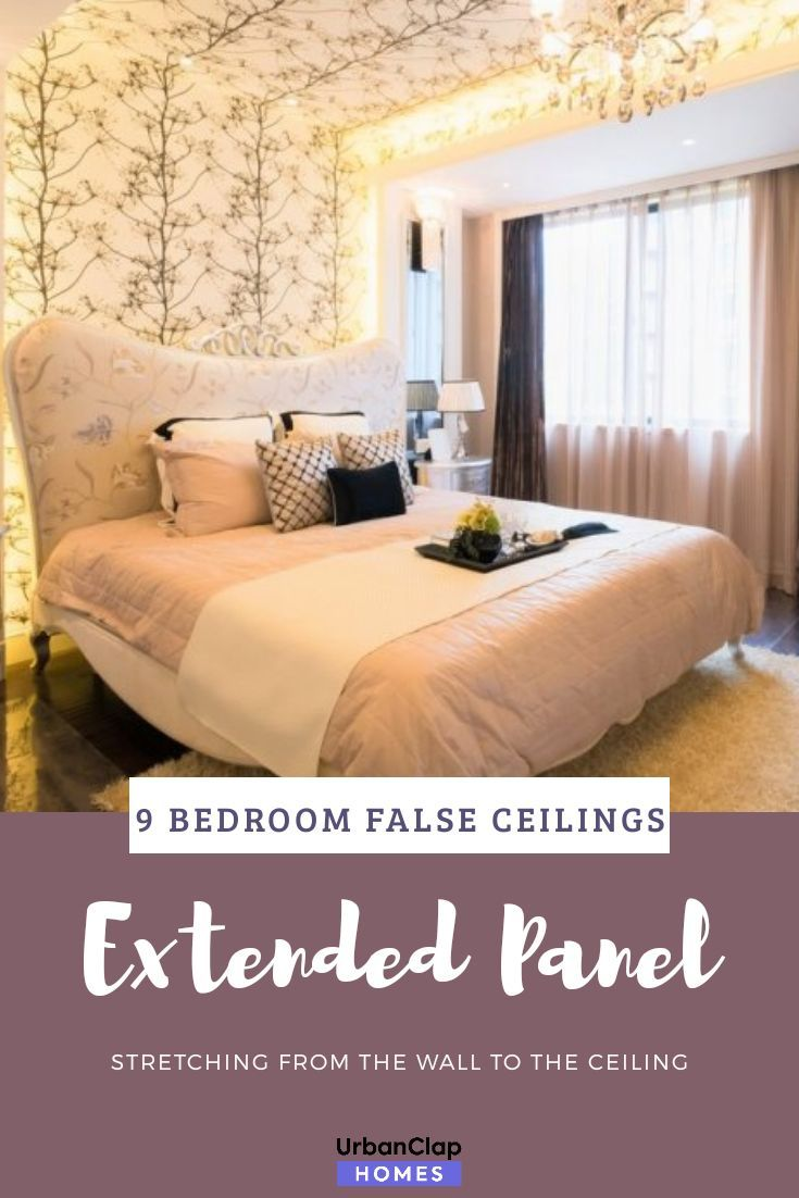 Take the time to work through these instructions, and installing your ceiling fan will be a breeze. False Ceiling Design For Bedroom With Fan Awesome 8 October 2021