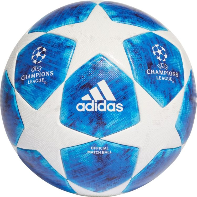 Adidas - UEFA Champions League Finale Official Match ...