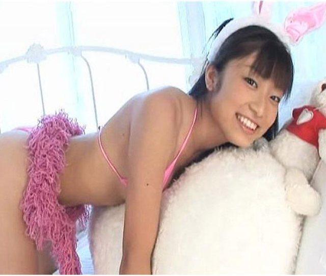 Mobile Xxx Video Japanese Oriental Legal Age Teenagers Straps Junior Idol Yua Ryouke