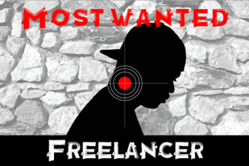 the most wanted freelancer